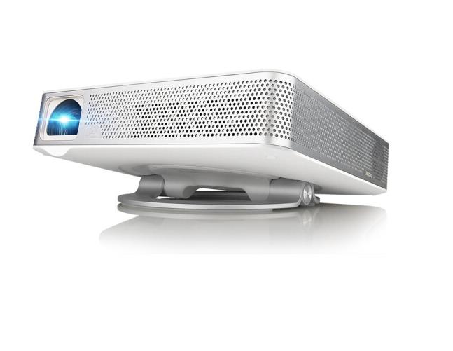 Lenovo Máy in liên tưởng (Lenovo) Shin - T1 máy gia dụng Beamer (800P độ nét cao 700 kính camera độ