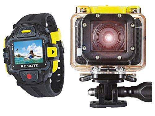 Easypix goxtreme hỗ trợ tất cả máy quay chuyển động độ nét cao tốc độ Wi - Fi