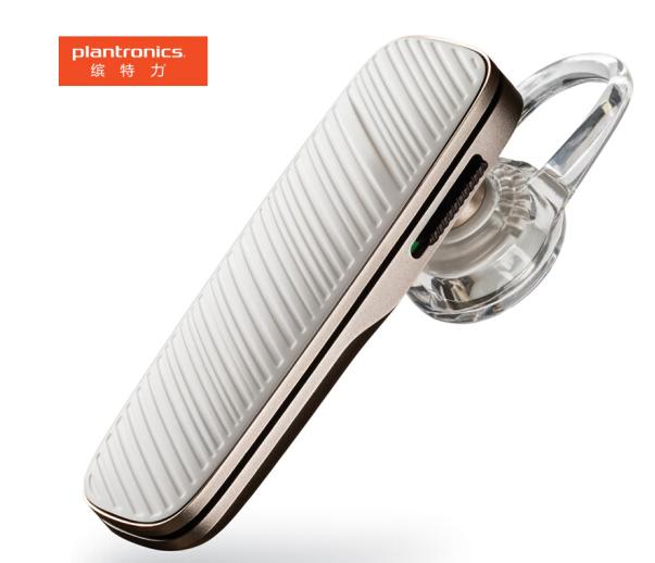 Plantronics Ấy (Plantronics) E500 tai nghe Bluetooth thương mại với đôi tai giảm nhiễu treo kiểu loạ