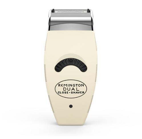 REMINGTON đăng (REMINGTON) cạo có thể sạc điện nước rửa người đàn ông của lễ Vượt qua bản R200F dao