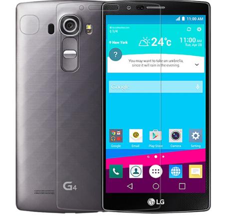 Điện thoại di động Bucknell vàng điện thoại vệ độ nét cao LG G4