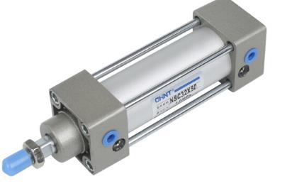 loại tiêu chuẩn NSC32X25/50/75/100 nhiều thông số kỹ thuật NSC32-300 xi lanh khí nén