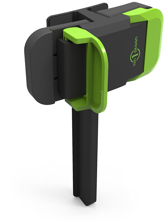 Ten One Design   Ten 1 bị gục Design dùng để cài đặt một phụ kiện cài đặt thiết bị di động biên clip