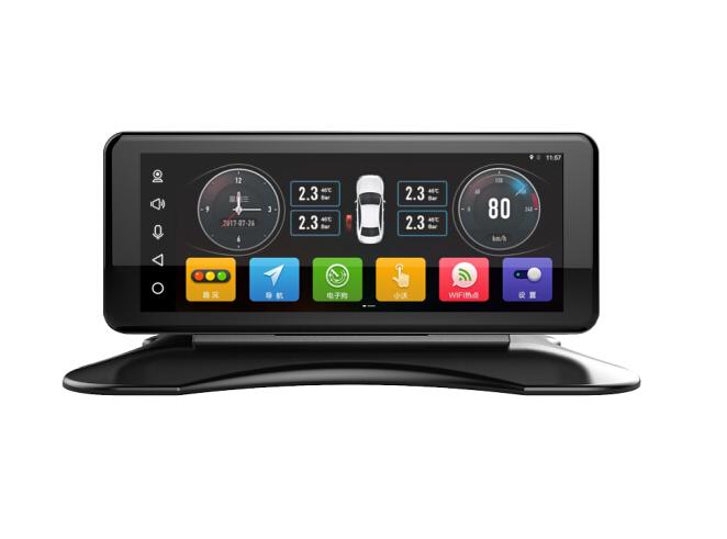 thiết bị định vị cầm tay bên ngoài Newman, N900 thông minh trong điều khiển máy điều khiển xe máy gh