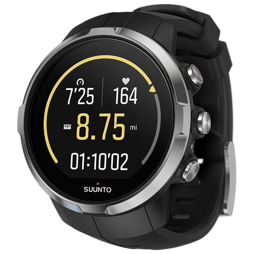 Suunto ca ngợi phần mở rộng của Sparta, thể thao Trung Sparta GPS đồng hồ thông minh thích hoạt động