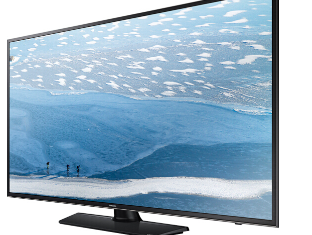 Samsung (SAMSUNG) UA40KUF30EJXXZ HDRName siêu độ nét cao 40 cm 4K Smart TV plasma đen
