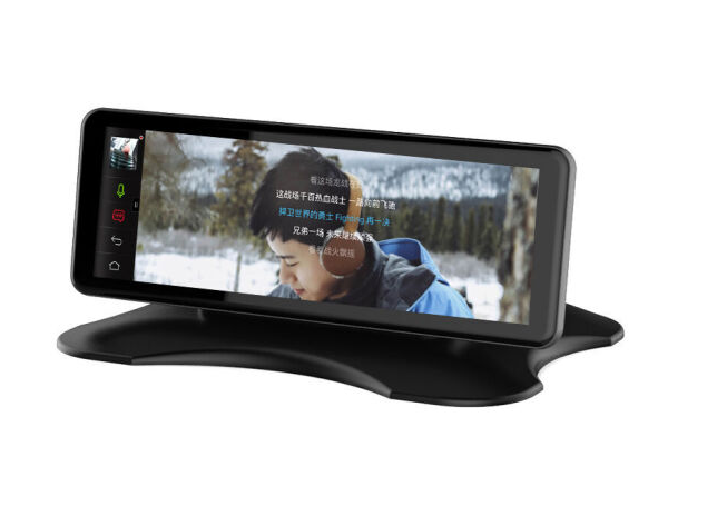 5 triệu Skywalker H80 control platform navigator recorder HDD electronic dog early-warning instrumen