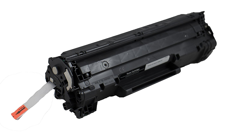 V7   cartridge V7 tương thích với Hewlett - Packard ce278 – A bột màu đen.