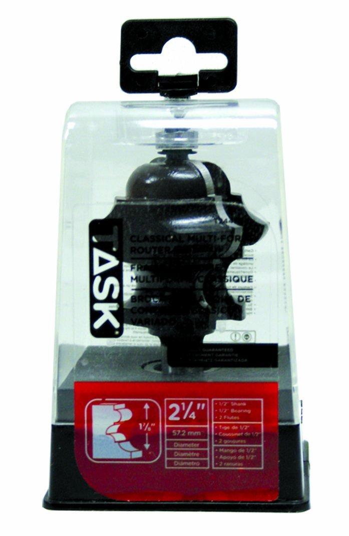 Task Tools    Nhiệm vụ cụ t24478 máy cắt multi-form cổ điển mang 0.32 cm trục Bính, 2 – 1 / 4 inch n