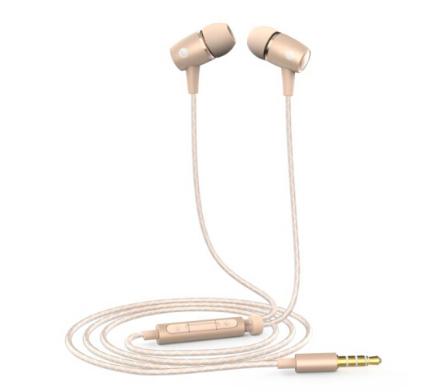 tai nghe điện thoại Huawei AM12plus mới ráp xong kiểu tai nghe nghe lọt tai đưa Milo P10P9PLUSMATE9