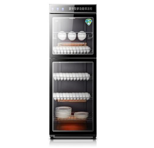 Ronshen (Ronshen) bếp tủ thuốc sát trùng dạng tháp nhà hàng quán nhiệt: ZTP280-D mô hình thương mại