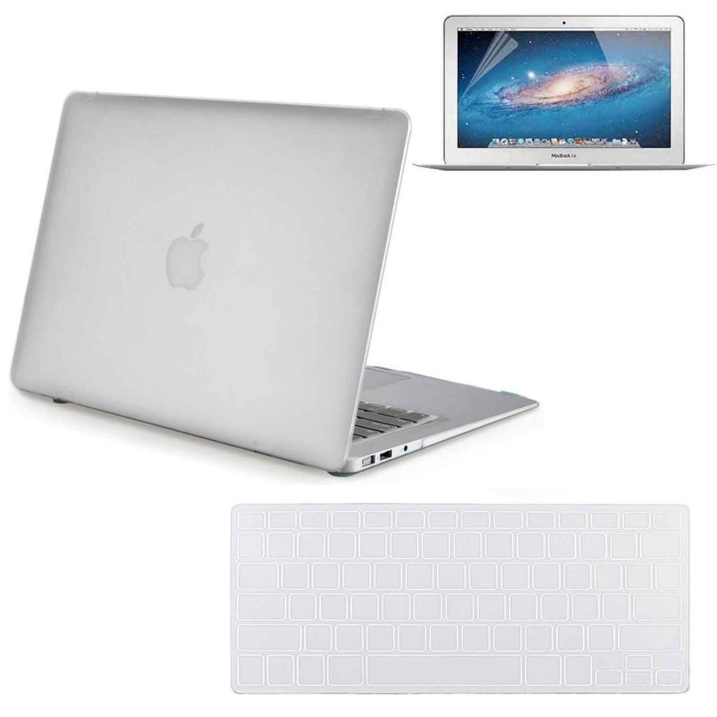 Phụ kiện máy xách tay   Shindand [miễn phí hàng] [tặng màn hình bàn phím màng màng] + táo MacBook m