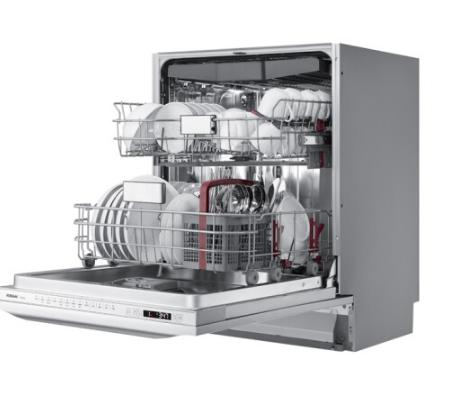 Robam Ông chủ (Robam) nhà máy lớn lực lượng công suất lớn W712 rửa bát giặt
