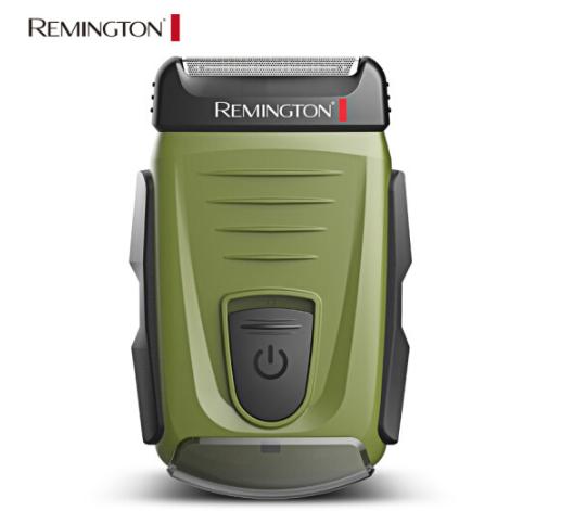 REMINGTON đăng (REMINGTON) cạo điện sạc di động của cả nước rửa dao ba chống series B110FX