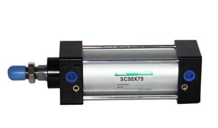 Tiêu chuẩn SC32X25X50X75X100X150SC cylinder SC32X100 xi lanh