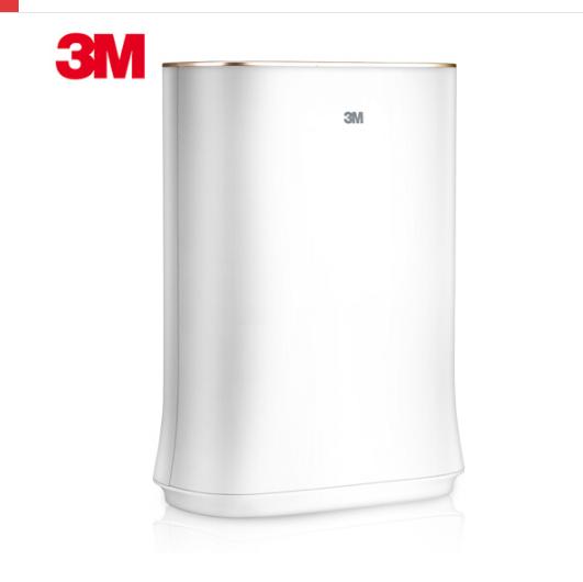 3M 3M máy lọc không khí gia dụng trừ PM2.5 trừ câm khoản KJ306F-GD formaldehyde