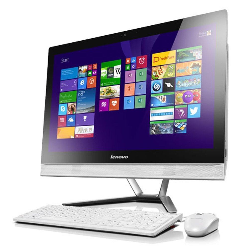 Máy vi tính để bàn   Lenovo liên tưởng C5030 23 inch (Intel một máy tính Pentium 3558U 1.7GHz 4G Mem