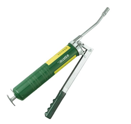 SATA (SATA) 97203 chuyên nghiệp nhựa Bính tay súng 400cc bơ