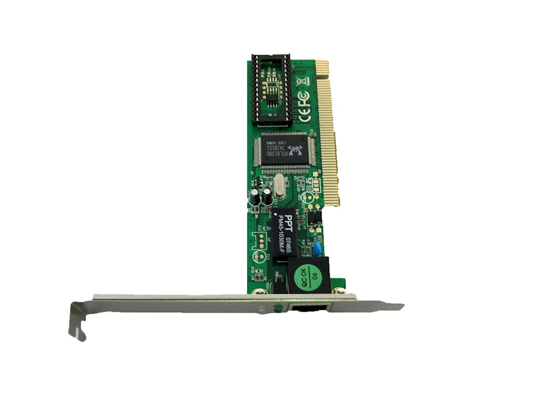 semper Không bao giờ NWP Nic 10 - 1 100 MB / bán lẻ chip PCI