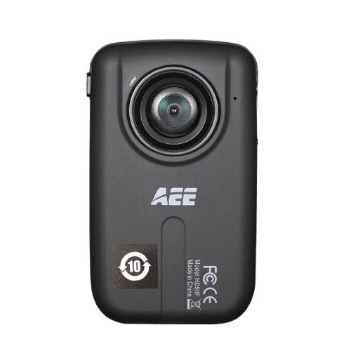 AEE HD50 xách tay máy ảnh kỹ thuật số (đen)