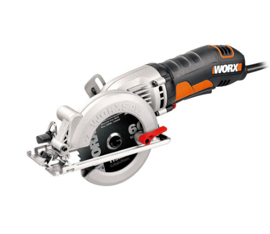 cưa (WORX) nghề mộc gia dụng có nhiều khả năng máy cưa gỗ cắt điện WX429 Saw Saw đĩa máy cưa cưa cưa