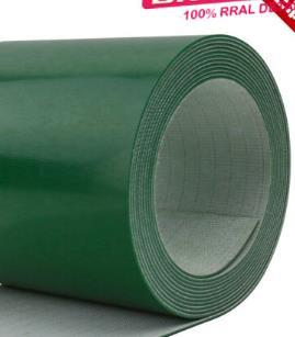 FANAI Xanh lá có răng cưa nhỏ nhẹ chút ống nhựa ko được bơm đưa dây chuyền sản xuất công nghiệp truy