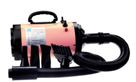 Máy quạt gió nuôi lợn xanh thú nuôi chó chuyên dụng máy máy sấy máy sấy sấy khô thổi máy công suất l