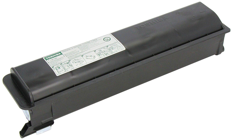 Toshiba   Nghiên cứu aj00000058 Toshiba t1810e 181 bột màu 624000 pages, đen.
