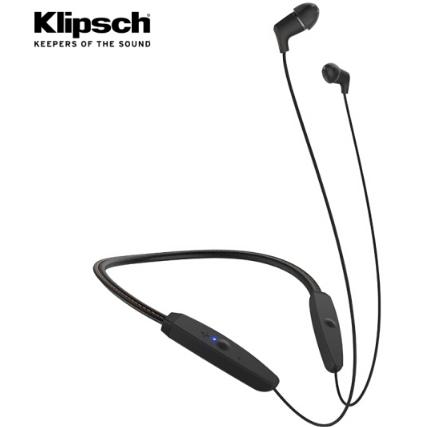 tai nghe (Klipsch) R5 Neckband da treo cái vòng cổ loại tai nghe Bluetooth không dây nghe lọt tai. 8