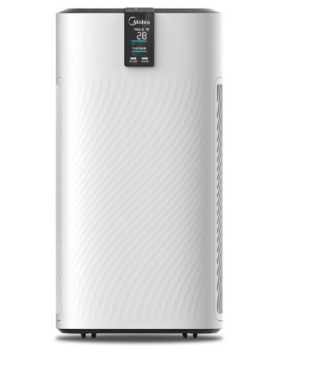 Midea Mỹ (Midea) KJ700G-H32 máy lọc không khí gia dụng câm trừ formaldehyde khói thuốc khử trùng PM2