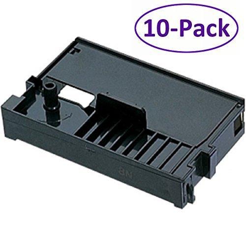 EPSON   Được rồi... EPSON ruy băng hộp đen có thể áp dụng cho máy in tm-h6000 800.000 ký tự