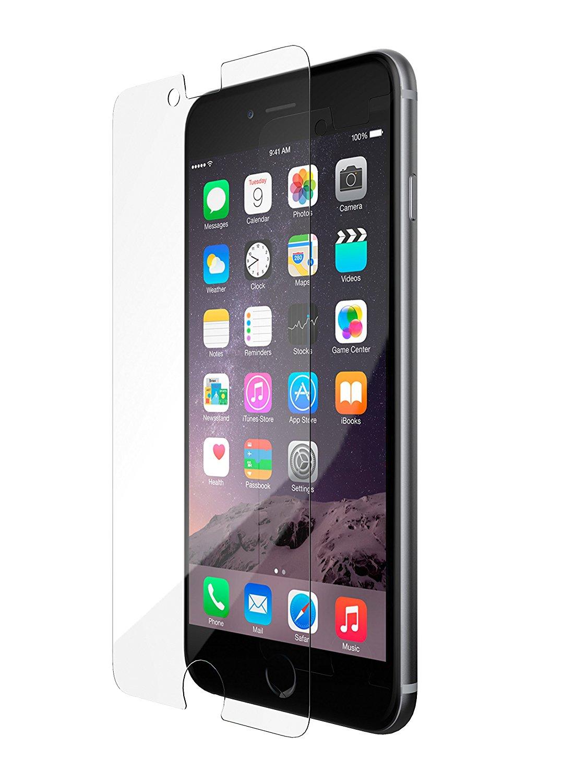 Tech21 sốc tự sửa chữa bảo vệ bảo vệ màn hình điện thoại táo Apple iPhone6 Plus /6 cộng tự sửa chữa