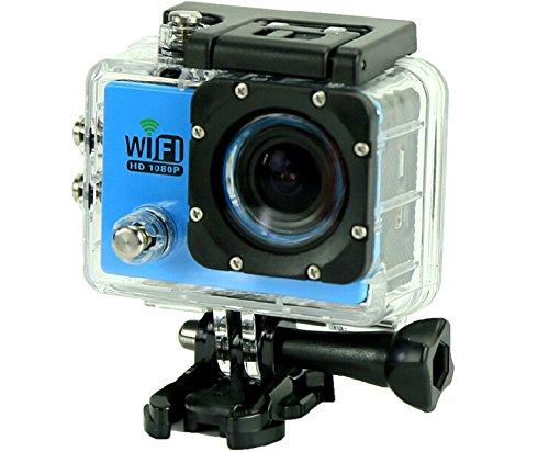 Linnov - Norick linnov sj5000 / sj6000 WiFi camera góc rộng không dây chuyển 3 thế hệ Aerial FpV (Wi