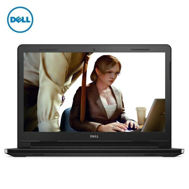 Dell  Trò chơi INS3576-1528B Dell DELL Ben 15.6 laptop inch chớt nhả độ nét cao i5-8250U 4G 1TB tỏ r