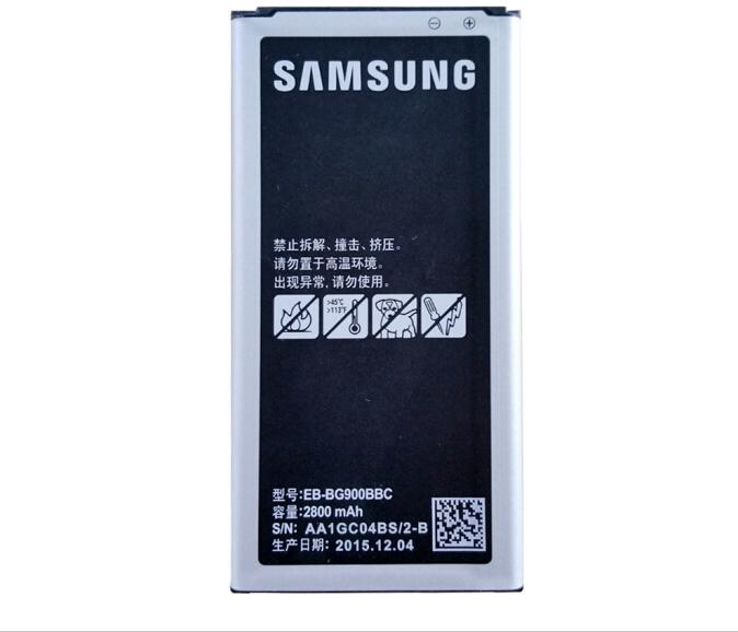SAMSUNG Pin điện thoại Samsung S5 pin gốc mà có thể áp dụng cho điện thoại Samsung G9006/G9008/G9009