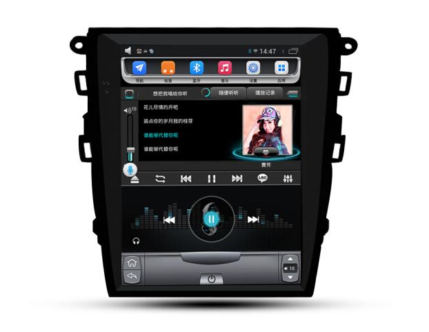 12 triệu Đi xa. Ford Fox mới 17. sắc nét đặc biệt giới trốn thoát. 12.1 inch Android màn hình thông