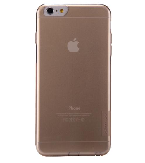 NILLKIN IPhone6plus/ Bucknell vàng táo 6splus điện thoại vỏ mềm /TPU trong suốt bộ / bảo vệ bộ màu t
