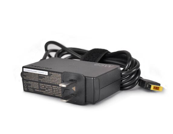 ThinkPad ThinkPad liên tưởng 65W bên miệng 4X20H1666 X1carbon adapter sạc điện laptop mới ráp xong