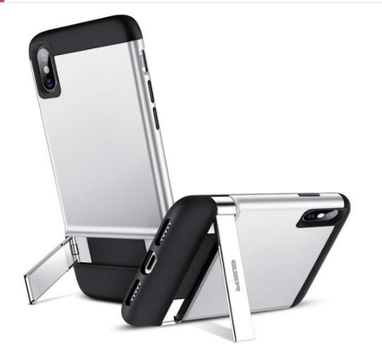ESR Tỷ iPhonex màu vỏ điện thoại để bảo vệ chống té ngã khoản siêu điện thoại vỏ táo X / bảo vệ bộ s
