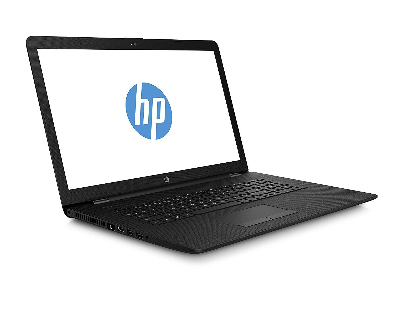 Hewlett - Packard..  Máy tính xách tay – Laptop   HP 17 - (17.3 inch /HD +) cho máy tính xách tay (I