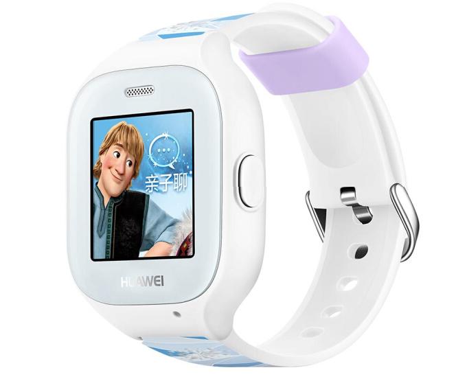 HUAWEI Đồng hồ thông minh Huawei (HUAWEI) trẻ em học sinh nam nữ trẻ K2, đồng hồ điện thoại smartpho