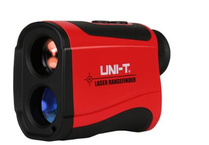 (UNI-T) khác nhau, kính viễn vọng kính thiên văn tia laser đo rangefinder ngoài trời giác kê 600-150
