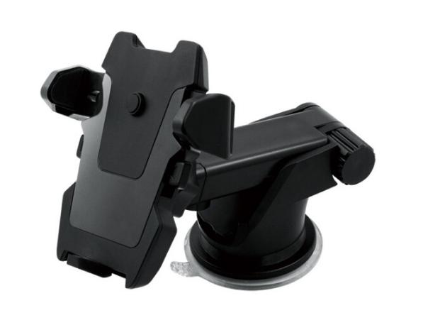TIEMOTU Thiết (TIEMOTU) ZJX802 khung xe máy ô tô điện thoại nó đo màu đen có thể áp dụng cho các thi