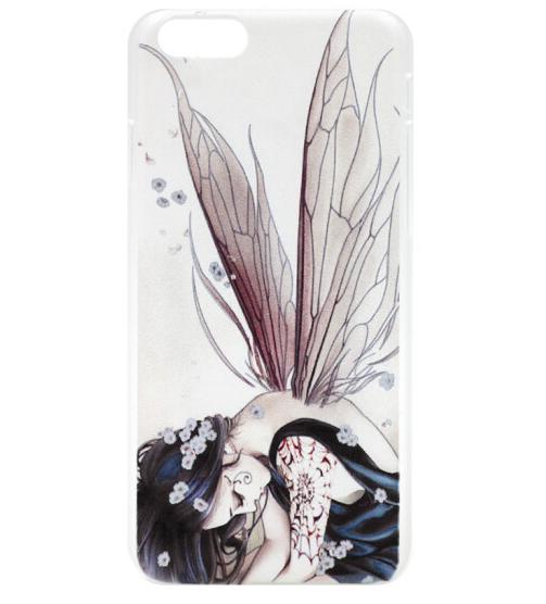 huawave Hoa Quả táo iPhone6/6s vỏ bảo vệ hệ sóng điện thoại di động iphone6 Shell chạm nổi cảm nhận