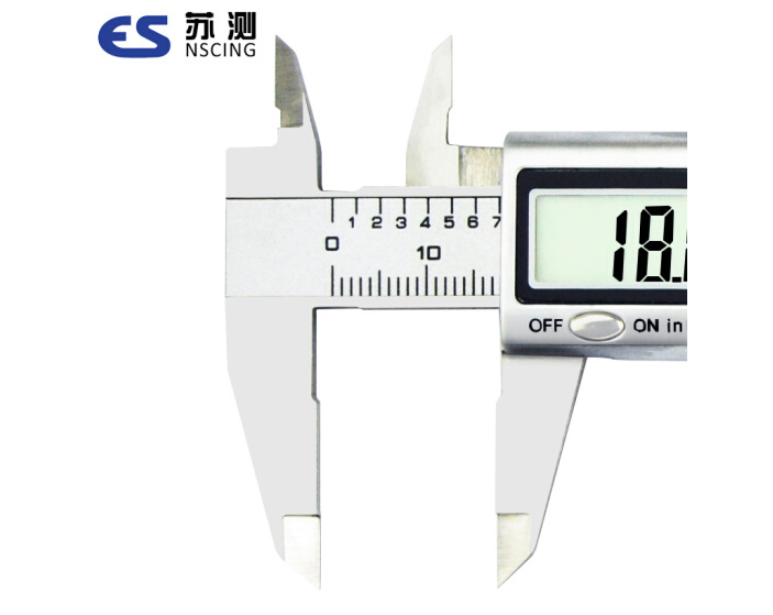 Nscing Es Số đo đếm điện tử bo mạch đồ cao su chống thấm nước bằng thép không gỉ bo mạch đồ feet thư