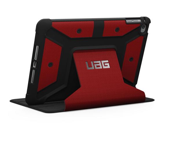 UAG UAG bộ Apple iPad Mini 4 bảo vệ hệ vỏ bảo vệ mini 4 máy tính bảng thông minh đầy Phòng ngã mini