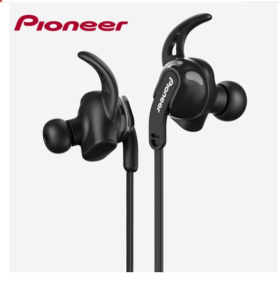 Pioneer Pioneer (Pioneer) SEC-S201BT táo loại tai nghe Bluetooth không dây Huawei so - mi nghe lọt t