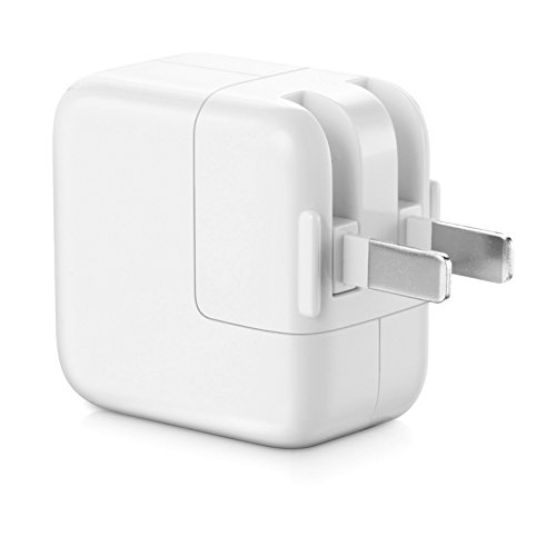 Apple 12W iPhone/iPad/iPod USB adapter sạc / điện MD836CH/A