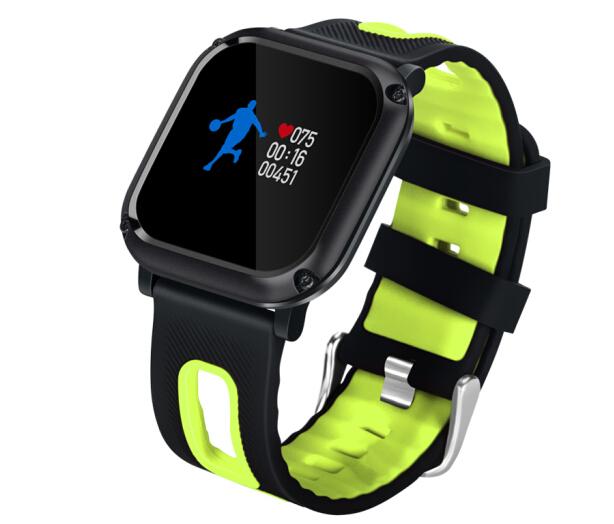 DUNA Đồng hồ thông minh DUNA đồng hồ thông minh D59 nam nữ đồng hồ bơi thể thao không thấm nước giám