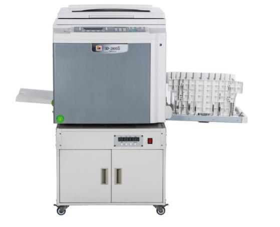 RONGDA Vinh đại SD-2800S chế bản kỹ thuật số tự động hoàn toàn tích hợp máy tốc độ lỗ edition in ấn.
